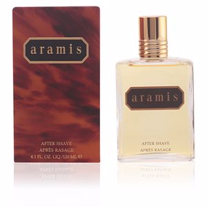 Aftershave ARAMIS after-shave
