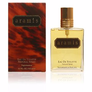 ARAMIS eau de toilette spray 110 ml