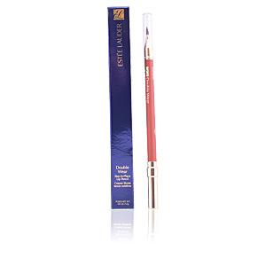 DOUBLE WEAR stay-in-place lip pencil #10-russet 1.2 gr