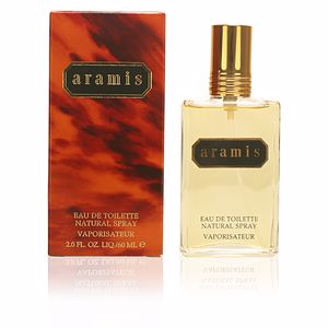 ARAMIS eau de toilette spray 60 ml