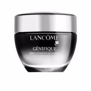 Face moisturizer GÉNIFIQUE crème activatrice de jeunesse Lancôme
