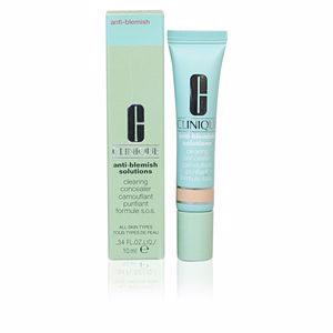 Corrector maquillaje ANTI-BLEMISH SOLUTIONS clearing concealer Clinique