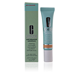 Correcteur de maquillage ANTI-BLEMISH SOLUTIONS clearing concealer Clinique