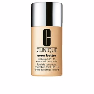 Base de maquillaje EVEN BETTER fluid foundation Clinique