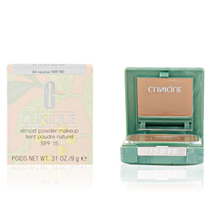 ALMOST powder SPF15 #04-neutral 9 gr