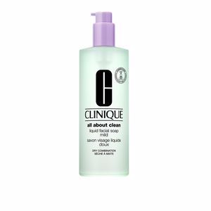 Limpiador facial LIQUID FACIAL SOAP I Clinique