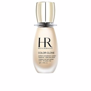 Foundation makeup COLOR CLONE fluid foundation Helena Rubinstein