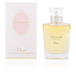 DIORISSIMO eau de parfum vaporizador 50 ml
