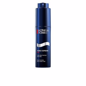 HOMME FORCE SUPREME reactivating anti-aging care 50 ml