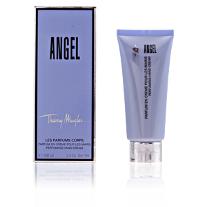 Tratamientos y cremas manos ANGEL perfuming hand cream Mugler