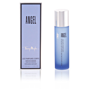 Mugler ANGEL perfuming hair mist perfume