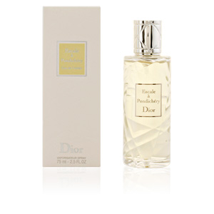 ESCALE A PONDICHERY eau de toilette spray 75 ml