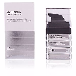 Anti aging cream & anti wrinkle treatment HOMME DERMO SYSTEM sérum soin fermeté âge control Dior