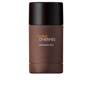 Deodorant TERRE D'HERMÈS deodorant stick alcohol free