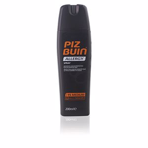 Corps ALLERGY SPF15 spray Piz Buin