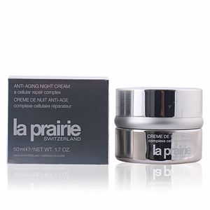 Anti aging cream & anti wrinkle treatment ANTI-AGING night cream La Prairie