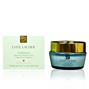 Anti aging cream & anti wrinkle treatment HYDRATIONIST maximum moisture creme dry skin Estée Lauder
