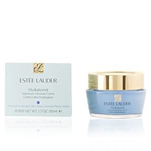 Soin du visage hydratant HYDRATIONIST maximum moisture creme normal/combination skin Estée Lauder