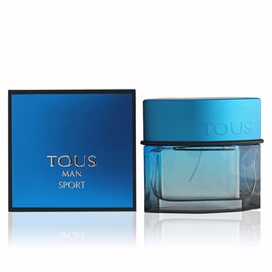 TOUS MAN SPORT eau de toilette spray 50 ml
