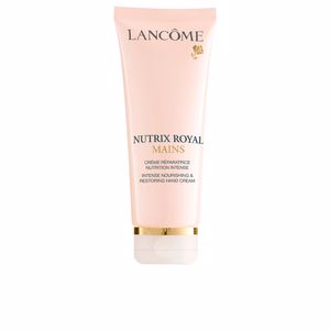 Hand cream & treatments NUTRIX ROYAL MAINS crème réparatrice Lancôme