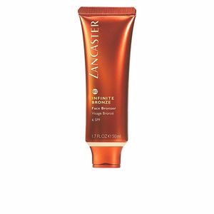 Fondation de maquillage INFINITE BRONZE face bronzer SPF6