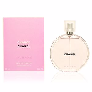 CHANCE EAU TENDRE  Eau de Toilette Chanel