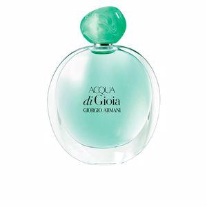Giorgio Armani, ACQUA DI GIOIA eau de parfum vaporizador 100 ml