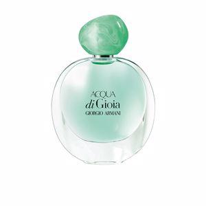 Giorgio Armani, ACQUA DI GIOIA eau de parfum vaporizador 50 ml