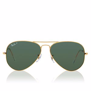 Gafas de Sol para adultos RAYBAN AVIATOR LARGE METAL RB3025 001/58 P Ray-Ban