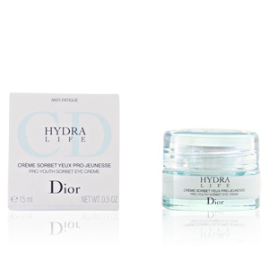 Augenkonturcreme HYDRALIFE pro-youth sorbet eye cream Dior
