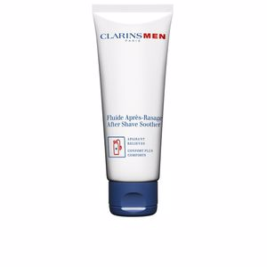 After shave MEN fluide après-rasage Clarins
