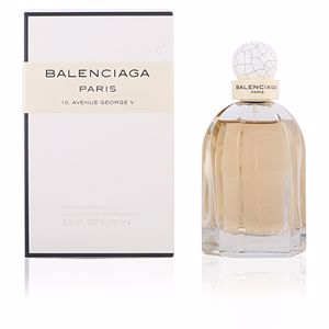BALENCIAGA PARIS edp vaporizador 75 ml