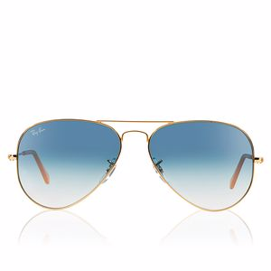 Gafas de Sol para adultos RAYBAN AVIATOR LARGE METAL RB3025 001/3F Ray-Ban