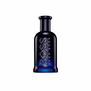 BOSS BOTTLED NIGHT eau de toilette vaporizador 30 ml