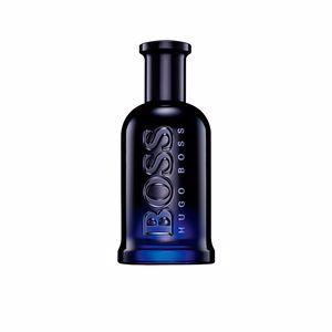 BOSS BOTTLED NIGHT eau de toilette vaporizador 50 ml