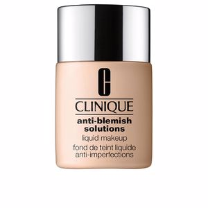 Foundation makeup ANTI-BLEMISH SOLUTIONS liquid makeup Clinique