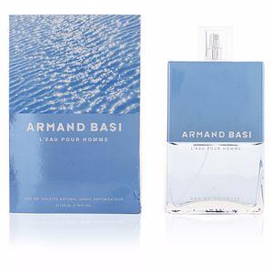 Armand Basi L´EAU POUR HOMME  perfume