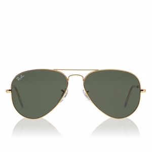 Gafas de Sol para adultos RAYBAN AVIATOR LARGE METAL RB3025 W3234 Ray-Ban