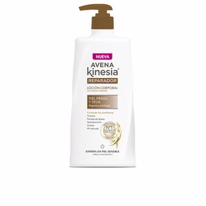 AVENA KINESIA SERUM body lotion 400 ml