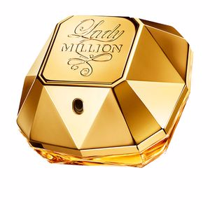 LADY MILLION eau de parfum vaporizador