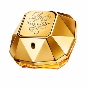 LADY MILLION eau de parfum vaporizador 50 ml