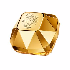 LADY MILLION eau de parfum vaporizador 30 ml