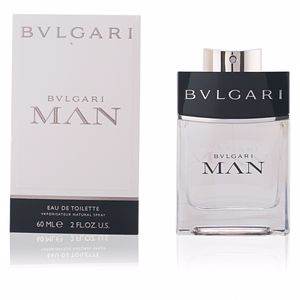 BVLGARI MAN eau de toilette spray 60 ml