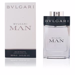 BVLGARI MAN eau de toilette spray 100 ml