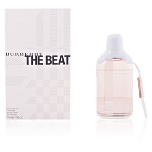 THE BEAT edt vaporizador 75 ml