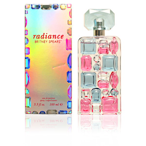 RADIANCE edp vaporizador 100 ml