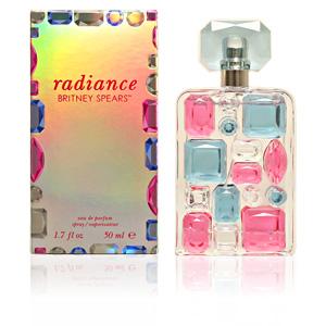 RADIANCE eau de parfum vaporizador 50 ml
