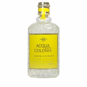 ACQUA colonia Lemon & Ginger edc vaporizador 170 ml