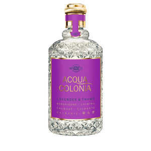 ACQUA COLONIA LAVENDER & THYME eau de cologne spray 170 ml