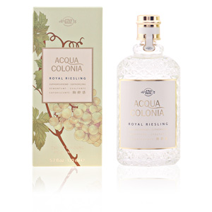 ACQUA COLONIA ROYAL & RIESLING